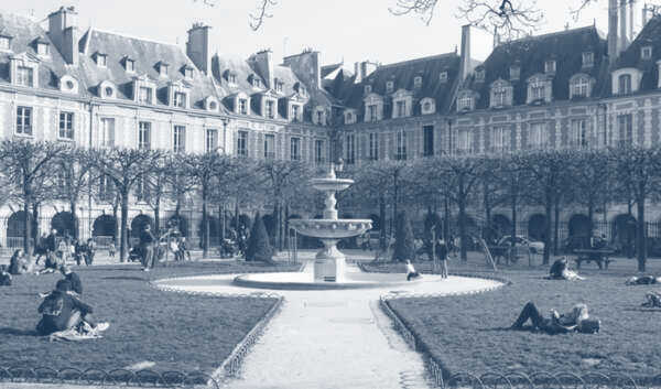Essential Marais, the very heart of Paris