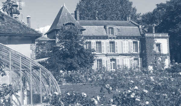 Private Escape with Rosa Bonheur & Jean Cocteau