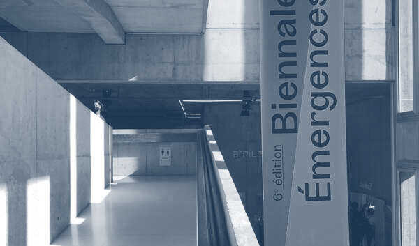 Emergences 2020, a Design Biennale