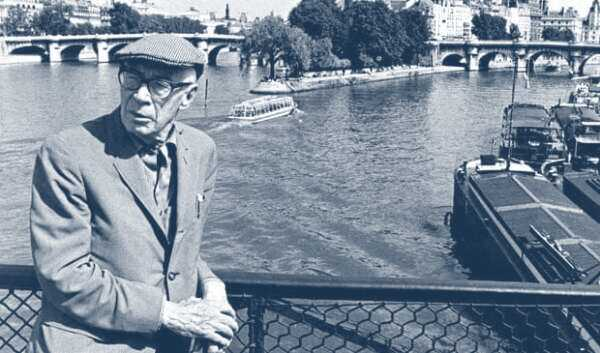 Paris & Henry Miller