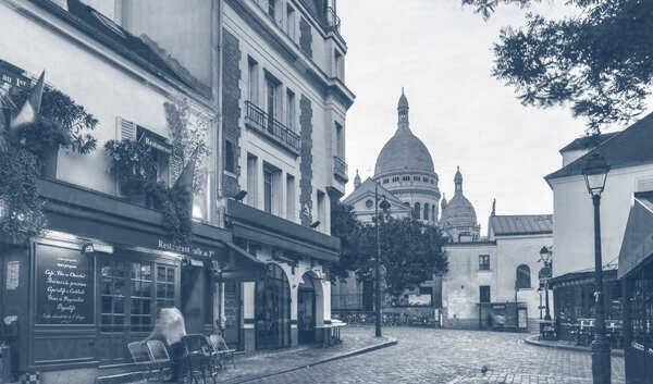 Paris bohème, la face cachée de Montmartre
