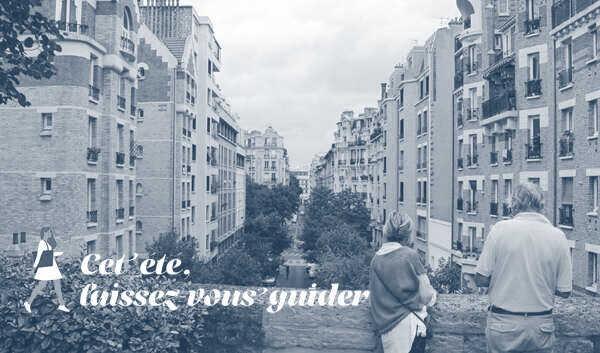 A Hidden Paris at Faubourg Saint-Antoine