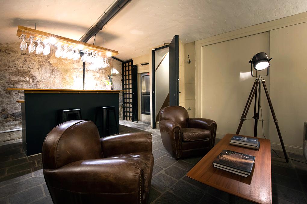 TheWaysBeyond Vintage and Cie salon