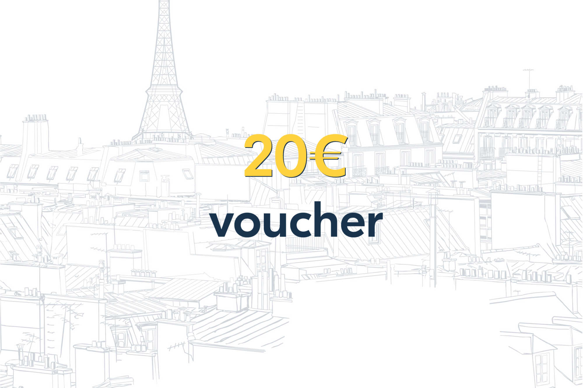 TheWaysBeyond - Voucher 20€