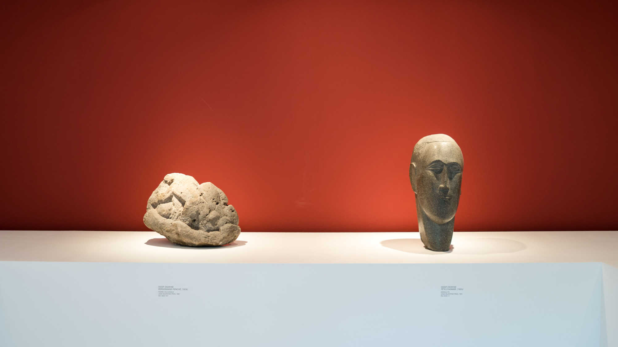 TheWaysBeyond - Musée Zadkine © TheWaysBeyond, 2019