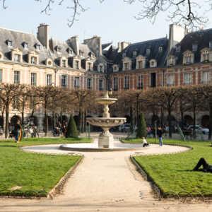 Que Visiter Paris