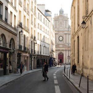 Essential Paris Le Marais walking tour vignette