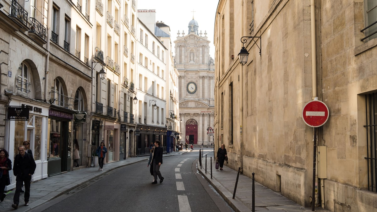 Essential Paris Le Marais walking tour