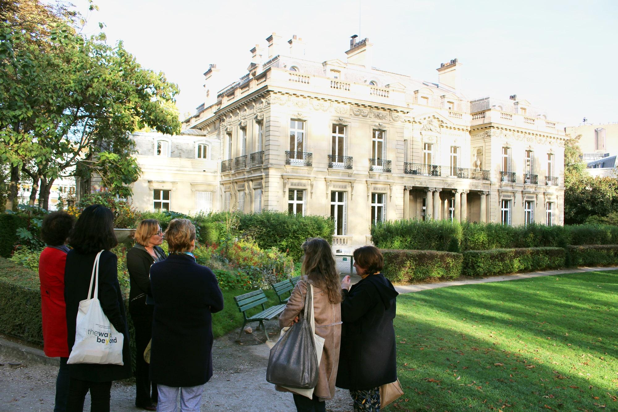 Hôtel Particulier Salomon de Rothschild Paris