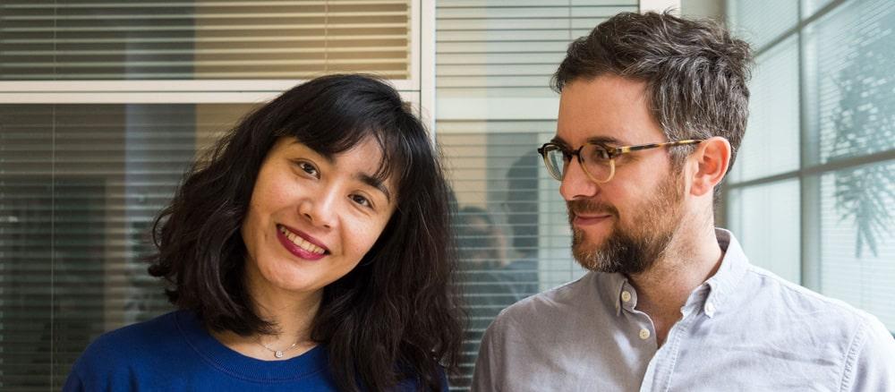 TheWaysBeyond Nikki Wang Frederic Bourgeois