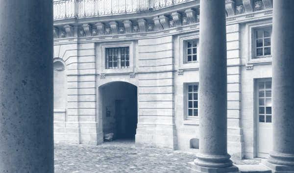 L'Hôtel de Beauvais, singulier baroque