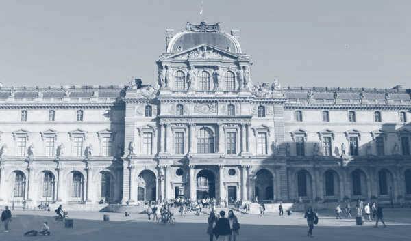 Le Louvre, musée à ciel ouvert