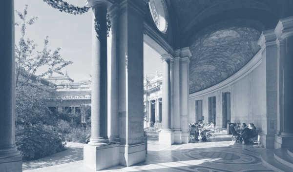 Trésors cachés du XIXe au Petit Palais