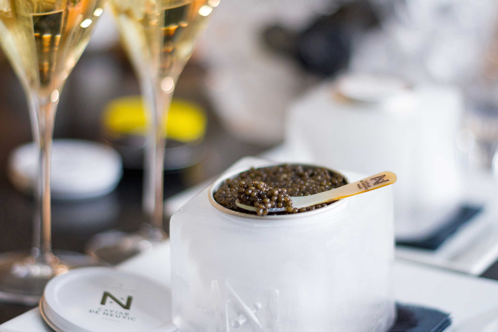 TheWaysBeyond - Caviar de Neuvic © Maeva Destombes