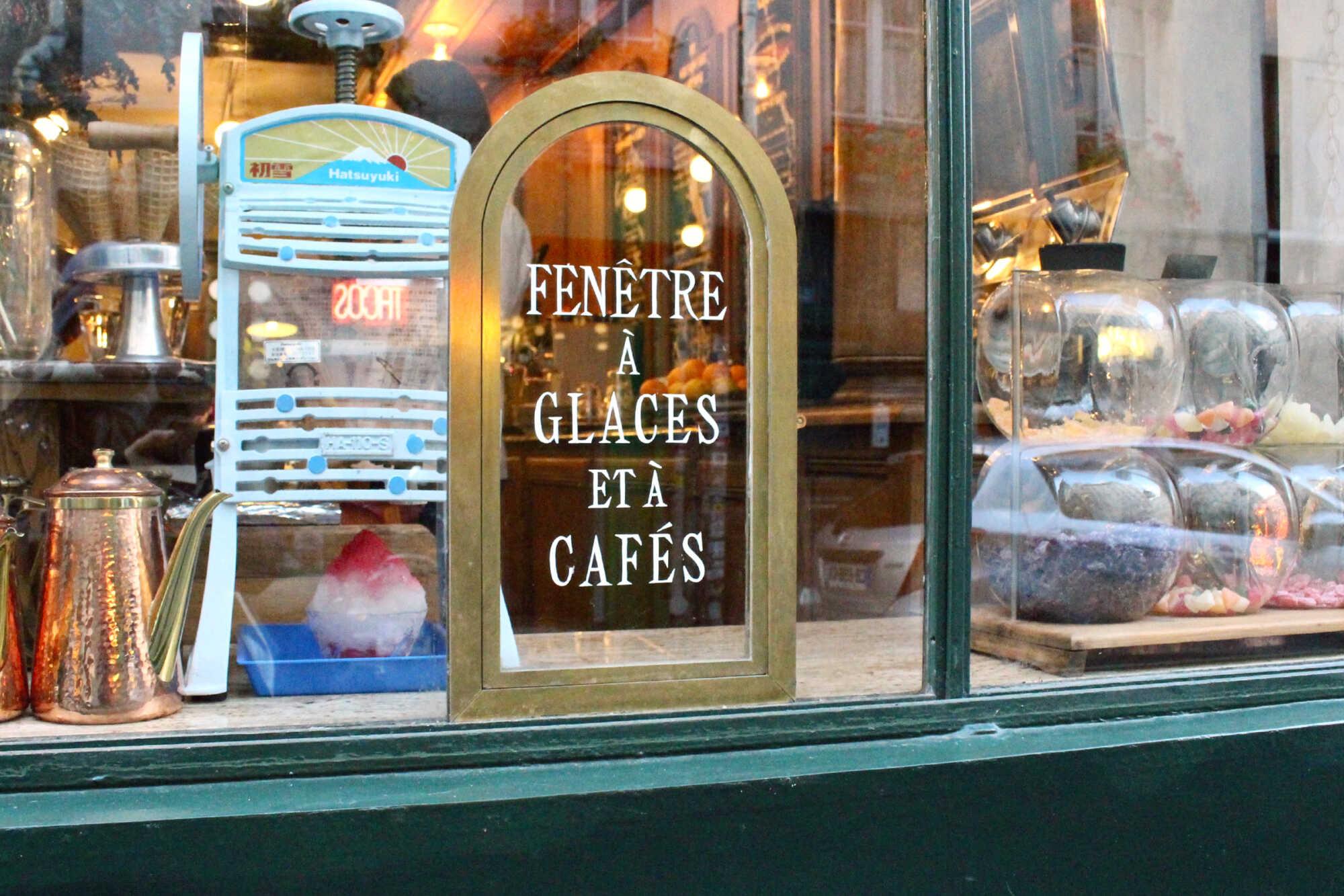 TheWaysBeyond Marais Pastry Tour