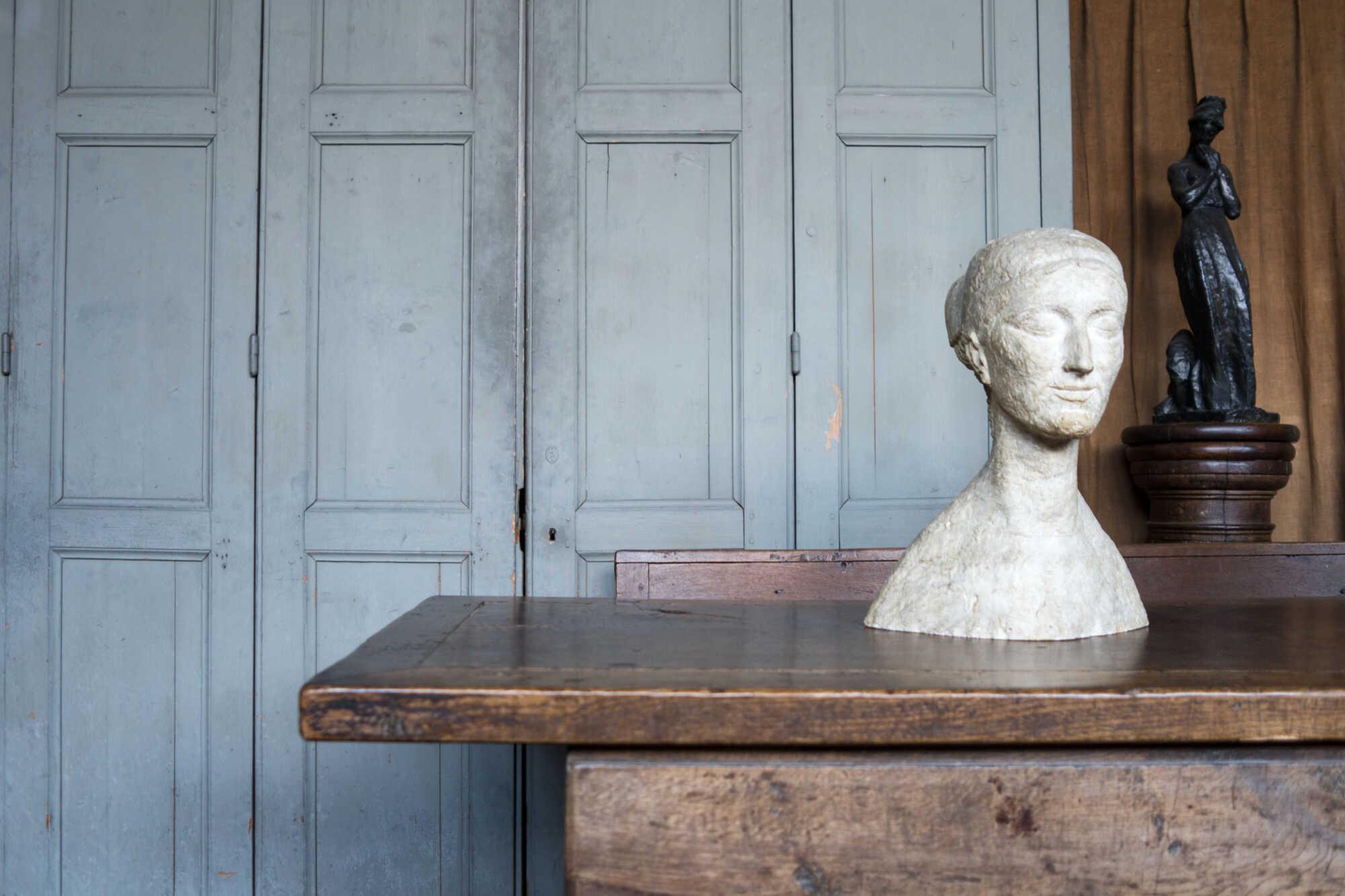 TheWaysBeyond - Musée Bourdelle
